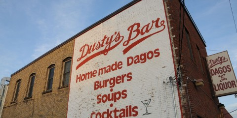 Dusty's Bar