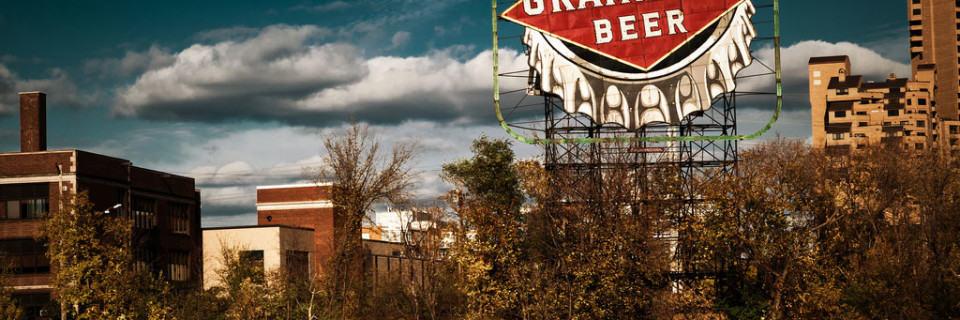 Northeast Minneapolis Beer