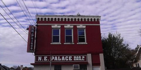 NE Palace
