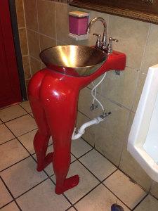 NE Palace Sink