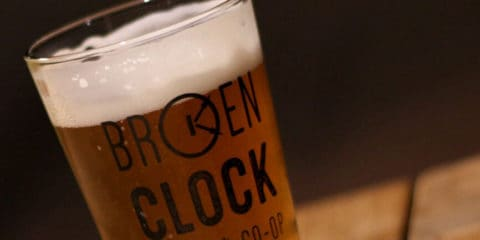 Broken Clock Brewing Cooperative